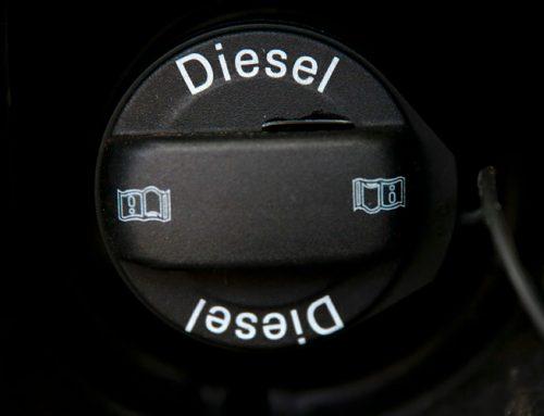 Os problemas mais comuns aos carros a diesel
